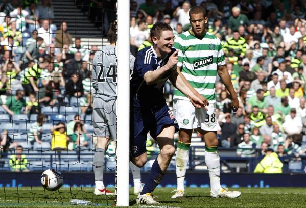 Ross+County%27s+Martin+Scott+celebrates+scoring+against+Celtic+during+their+Scottish+Cup+semi+final+soccer+match+in+Glasgow.jpeg