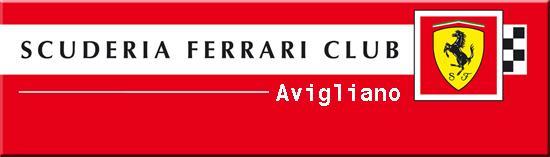 Scuderia Ferrari Club Avigliano