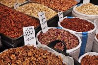 Aleppo Nuts