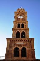 The Ottoman clocktower