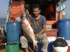 Jenahak Laut Dungun - kiriman Zamri Kuala Terengganu