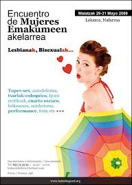 2009-05-29 · Lekaroz > EMAKUMEEN AKELARREA
