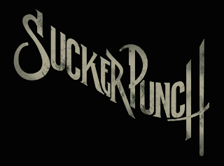 Logo de Sucker Punch