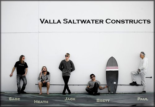 valla saltwater constructs