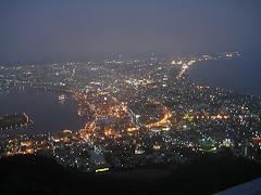 北海道之HAKODATE AUG 2008