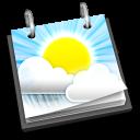 WeatherCal