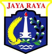 LOGO PEMDA DKI JAKARTA