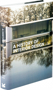 Archi Books Msia A History Of Interior Design By John Pile