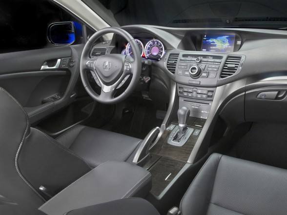 2011 Acura Tsx Wallpaper. Acura TSX Sport Wagon 2011