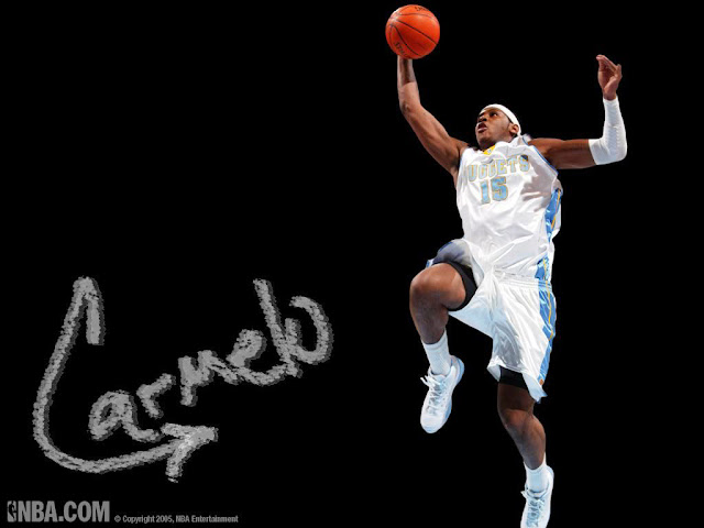 carmelo anthony tattoos 2011. Carmelo Anthony Wallpaper