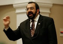 Endorsement from Robert Spencer