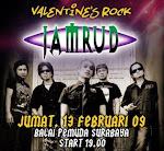 JAMRUD Valentine`s