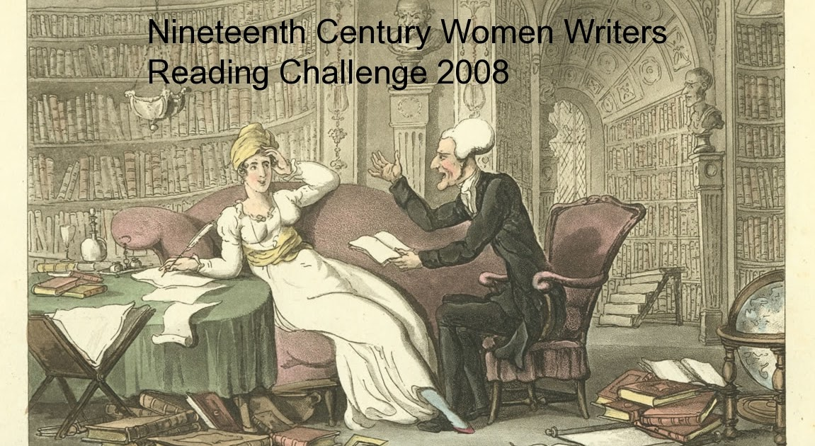 19th century women authors Abstract this essay explores the challenges that women writers faced in the  nineteenth century, as well as women in general therefore, the.