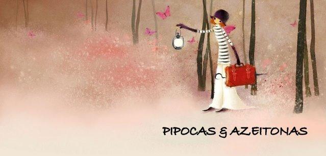 Pipocas & Azeitonas