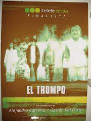 Afiche de EL TROMPO