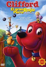 Personaje: Serie: Clifford el gran perro rojo