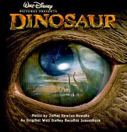 Personaje: Bruton. Película para Cine: Dinosaurios