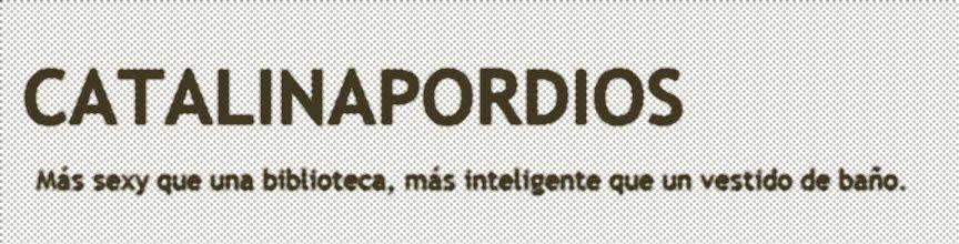 catalinapordios