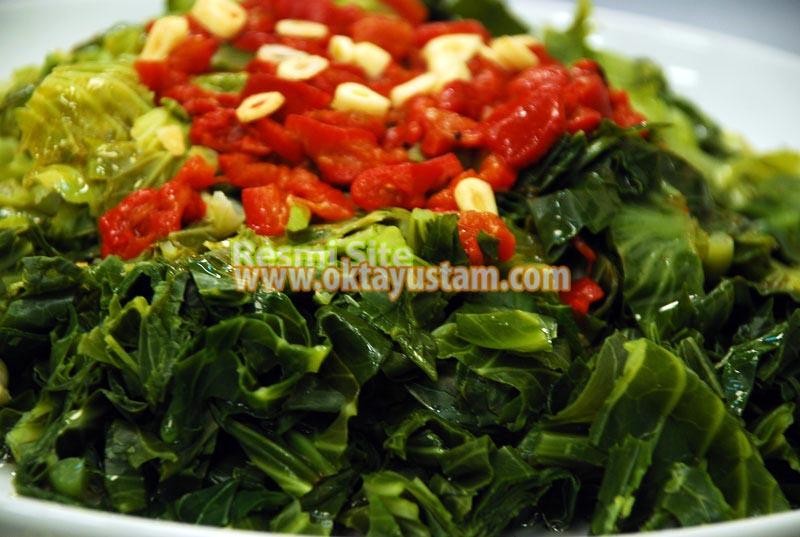 Oktay Usta Cibes Salatası Tarifi (VİDEOLU)