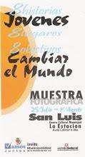 Muestra en San Luis