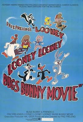 bugs bunnys 3rd movie 1001 rabbit tales dvd