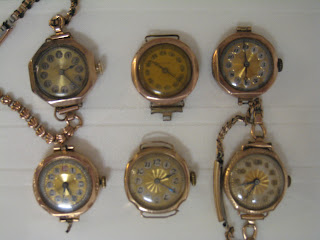 australia Vintage watch