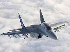 MiG-35 SuperFulcrum
