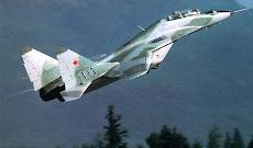 MiG-29A Fulcrum