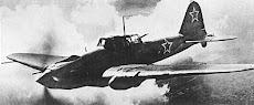 ILyushin IL-10Shturmovik