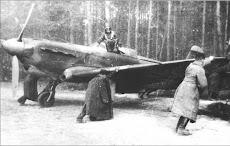 Yakovlev Yak-1