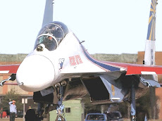 Sukhoi su-27A-Flanker