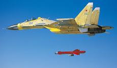 Sukhoi Su-30 MK + Kh-59
