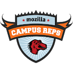 Mozilla Campus Reps.