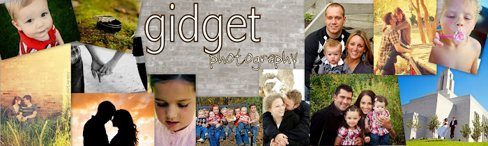 gidget photography