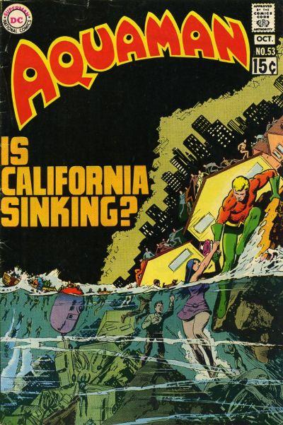 Classic Comic Covers - Page 3 Aquaman_53