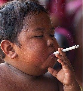 Como dejar fumar rápidamente y no dolorosamente