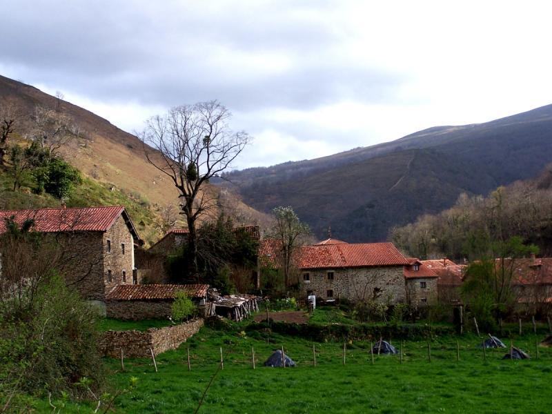 encanto rural: