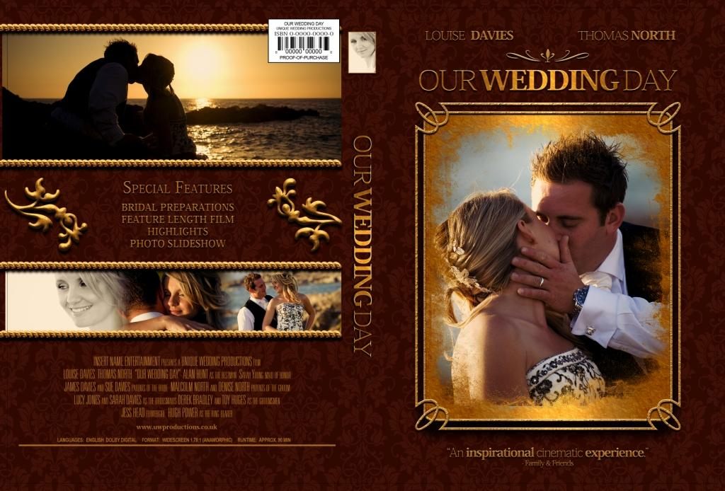 example dvd covers