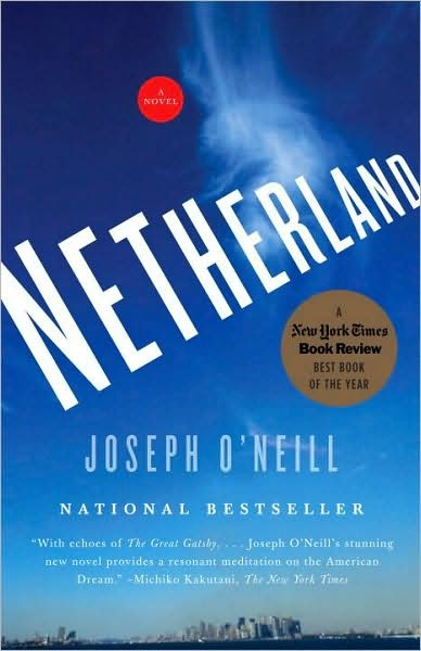 netherland book review