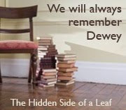 Dewey's blog ~ archived
