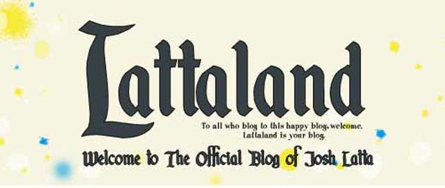 Lattaland