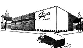 Steigers Tea Room