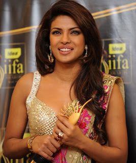Priyanka Chopra at IIFA