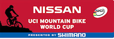 Nissan UCI Mountain Bike World Cup