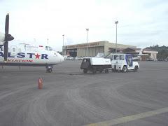 SEPINGGAN Airport/BALIKPAPAN - Kalimantan Timur