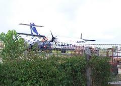 NUNUKAN Airport/NUNUKAN - Kalimantan Timur