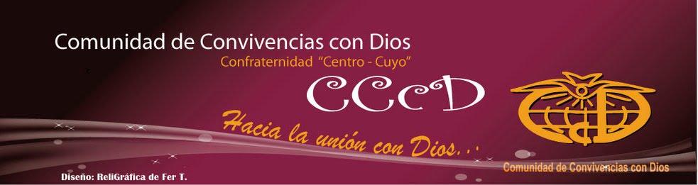 Comunidad de Convivencias con Dios