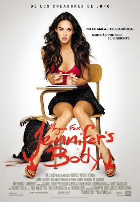 jennifers body trailer jennifers body poster