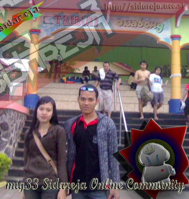 mig33   Sidareja   Online  Community.............mig33   Sidareja   Online  Community..............