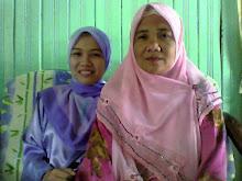 aku dan mak